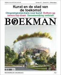 Boekman 107 Kunst en de toekomst van de