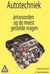 Autotechniek: antwoorden op de meest ges -de antwoorden op de meest gest elde vragen 255 vragen en antw Trommelmans, J.