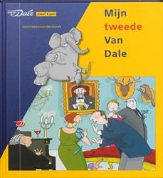 Mijn tweede Van Dale - voorleeswoordenbo -voorleeswoordenboek Letterie, Martine