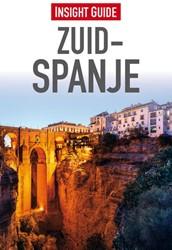 Insight Guide Zuid-Spanje Ned.ed.