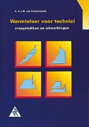 Technische warmteleer Kimmenaede, A.J.M. van