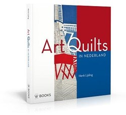 Art quilts in Nederland Lijding, Henk