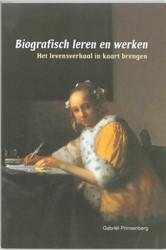 Biografisch leren en werken Prinsenberg, G.