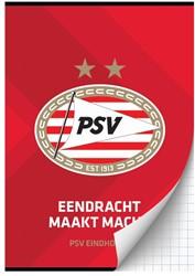 PSV SCHRIFT A4 RUIT 10X3,25 - BTS 19-20