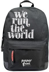 PAPERFUEL BACKPACK 1X34,95 - BTS 19-20