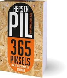 SCHEURKALENDER 2018 HERSENPIL / 1X14,99