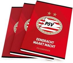 PSV SCHRIFT A5 3-Pack 10X4,95 - BTS 19-2