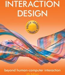 Interaction Design -Beyond Human-Computer Interact ion Preece, Jenny