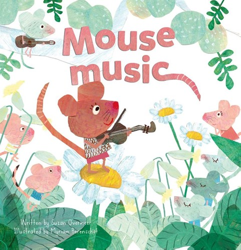 Mouse Music Overmeer, Suzan