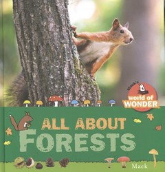 All about forests Mack