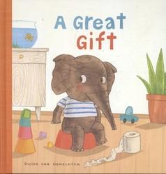 A great gift Van Genechten, Guido