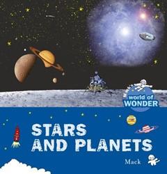 stars and planets Van Gageldonk, Mack