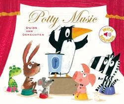 potty music Van Genechten, Guido