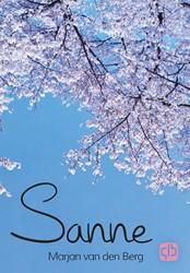 Sanne -grote letter uitgave Berg, Marjan van den