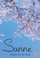 Sanne -grote letter uitgave Marjan, Berg van den