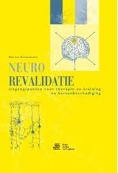 Neurorevalidatie -uitgangspunten voor therapie e n training na hersenbeschadigi Cranenburgh, Ben van