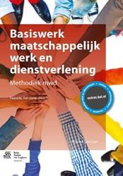 Basiswerk maatschappelijk werk en dienst -methodiek mwd Gerritsen, Maritza