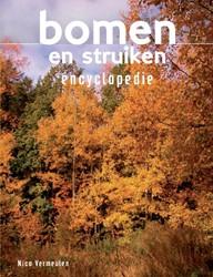 Bomen en struiken encyclopedie Vermeulen, Nico