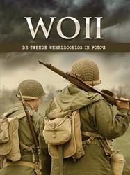 De Tweede Wereldoorlog in foto's me Boyle, David