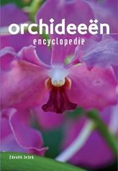 Geillustreerde Orchideeen encyclopedie Jezek, Zdenek