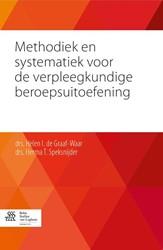 Methodiek en systematiek voor de verplee Graaf- Waar, Helen I. de