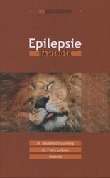 Epilepsie -Basisboek Gunning, Boudewijn