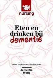 Eten en drinken bij dementie Wapenaar, Jeroen