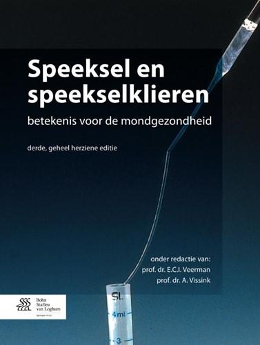 Speeksel en speekselklieren -betekenis voor de mondgezondhe id