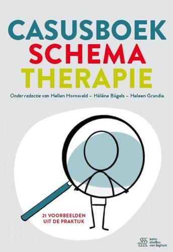 Casusboek schematherapie -21 voorbeelden uit de praktijk Grandia, Heleen