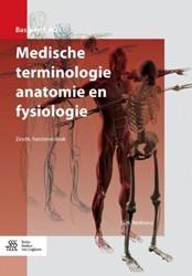 Basiswerk AG Medische terminologie anato Mellema, G.H.