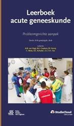 Leerboek acute geneeskunde -probleemgerichte aanpak