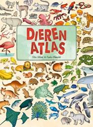 Dieren atlas Sillani, Febe