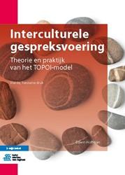 Interculturele gespreksvoering -Theorie en praktijk van het TO POI-model Hoffman, Edwin