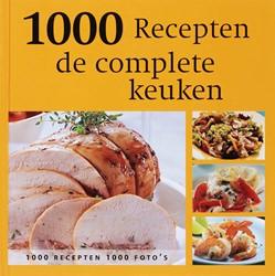 Complete keuken 1000 recepten Mercier, S.