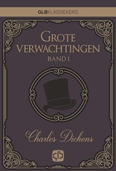 Grote verwachtingen - grote letter uitga -grote letter uitgave Dickens, Charles