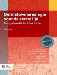 Dermatovenereologie voor de eerste lijn -een systematische introductie Sillevis Smitt, J.H.