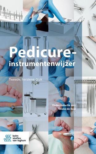 Pedicure-instrumentenwijzer de Beer, Tineke