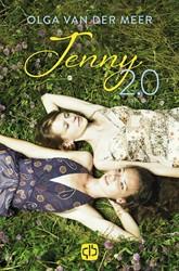 Jenny 2.0 -grote letter uitgave Meer, Olga van der