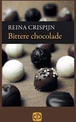 Bittere chocolade Crispijn, Reina