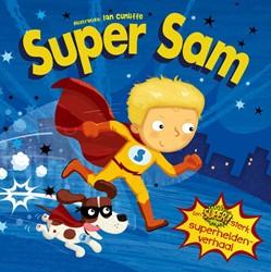 Super Sam Cunliffe, Ian