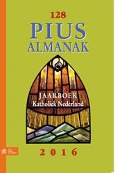 Pius Almanak 2016 -Jaarboek Katholiek Nederland