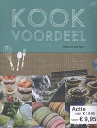 Slipcase - Kookvoordeel -4 boeken in slipcase uit de Da 's pas koken serie Kip -