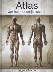 Atlas van het menselijk lichaam met 2 DV