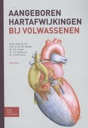 Aangeboren hartafwijkingen bij volwassen