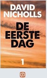 De eerste dag Nicholls, David
