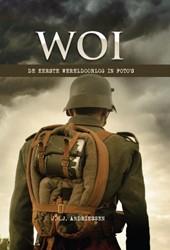 De eerste wereldoorlog in foto's me -de eerste wereldoorlog in foto 's Andriessen, J.H.J.