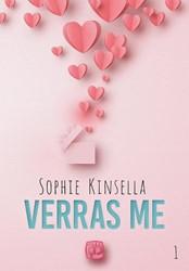 Verras me (in 2 banden) -grote letter uitgave Kinsella, Sophie