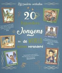 20 bijzondere jongens die de wereld hebb