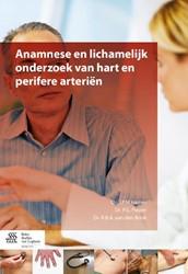 Anamnese en lichamelijk onderzoek van ha Hamer, J.P.M.