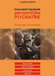 Innovatief leerboek persoonlijke psychia -Terug naar de essentie